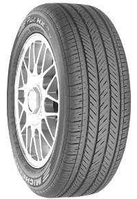 Pilot MXM4 Tires